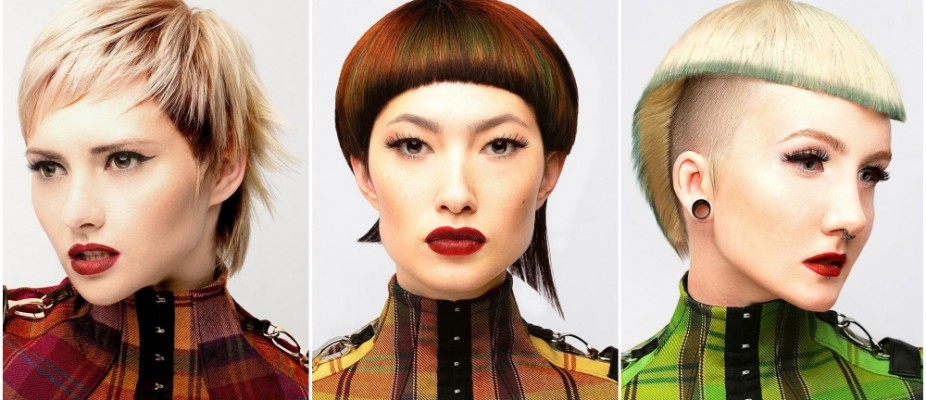 Hızlı Aşk Saç Koleksiyonu