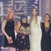 İşte NATVA 2018 Ödüllerini Kazananlar!