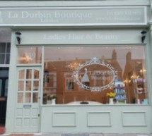 La Durbin Boutique Salon