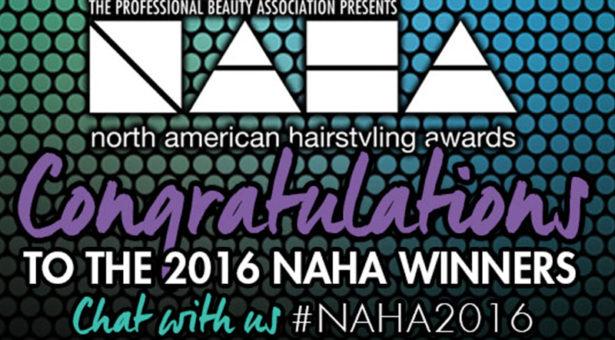 NAHA 2016 Finalistleri Ödüllerine Kavuştu!!