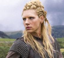 Vikings Dizisi Örgülere İlham Kaynağı Oluyor