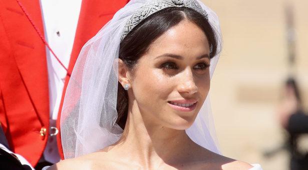 Prenses Yılın Düğününe Nasıl Hazırlandı