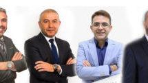 Sizce Ankara Kuaför Odası Başkanı Kim Olacak?