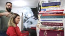 Kitap Getir, Ücretsiz Güzelleş, Çocuklar Kazansın